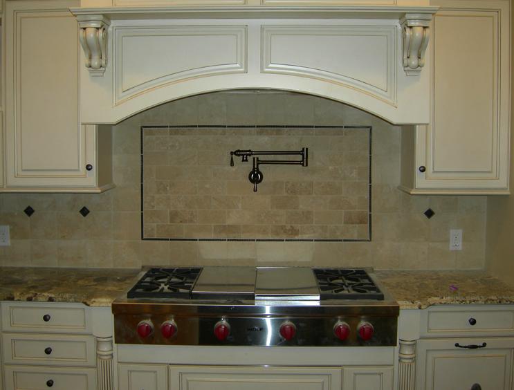 kitchen inset